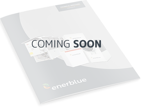 Enerblue on Web